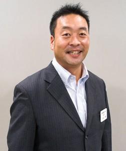 西東京経営研究会 2017年会長 月田 賢